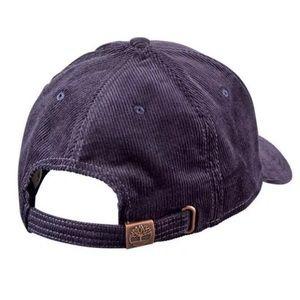 417a6d6838c Timberland Other - TBL® CORDUROY BASEBALL CAP STYLE A17XRG73